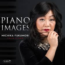 MICHIKA FUKUMORI, Piano Images