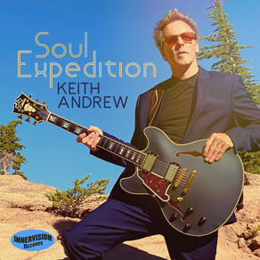 KEITH ANDREW, Soul Expedition