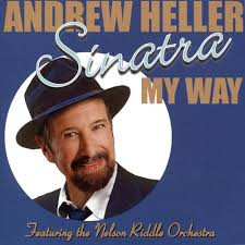 ANDREW HELLER, Sinatra My Way