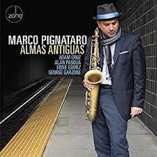 MARCO PIGNATARO, Almas Antiguas