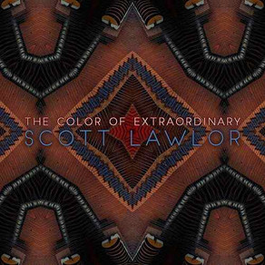 SCOTT LAWLOR, The Color of Extraordinary