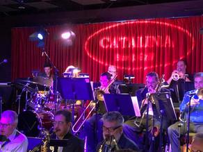 JOHN DAVERSA AMERICAN DREAMERS BIG BAND at Catalina Bar & Grill