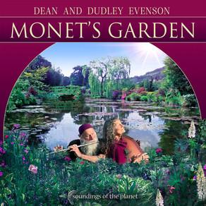 DEAN AND DUDLEY EVENSON, Monet's Garden