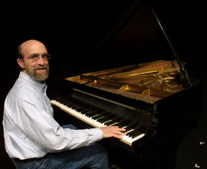 GEORGE WINSTON at The Ruth B. Shannon Center for the Performing Arts