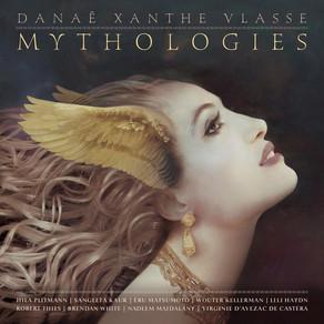 DANAE XANTHE VLASSE, A Concert & Celebration of Mythologies at Skirball Cultural Center