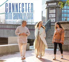 GITIT SHOVAL, Connected