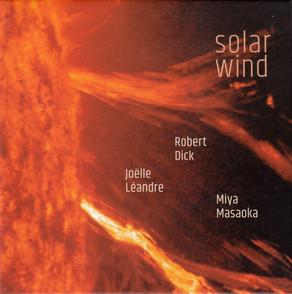 ROBERT DICK/JOELLE LEANDRE/MIYA MASAOKA
