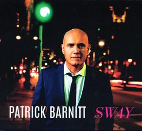 PATRICK BARNITT, Sway