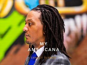 ERNEST TURNER, My Americana