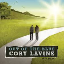 CORY LAVINE, Out of the Blue