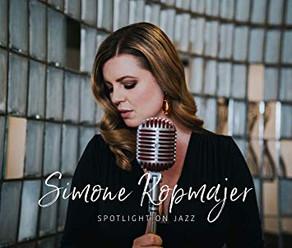 SIMONE KOPMAJER, Spotlight on Jazz