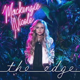 MACKENZIE NICOLE, The Edge