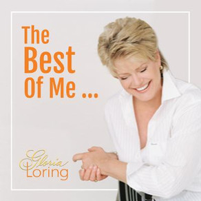 GLORIA LORING, The Best of Me...