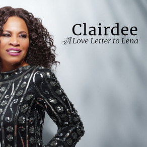 CLAIRDEE, A Love Letter to Lena