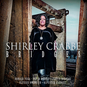 SHIRLEY CRABBE, Bridges
