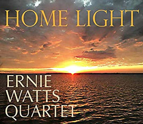 ERNIE WATTS QUARTET, Home Light