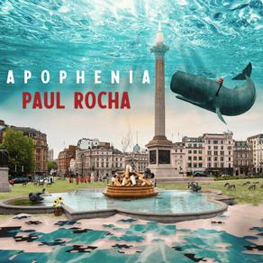 PAUL ROCHA, Apophenia