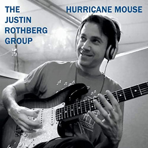 THE JUSTIN ROTHBERG GROUP, Hurricane Mouse