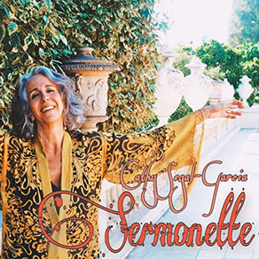 "CATHY SEGAL-GARCIA, ""Sermonette"""