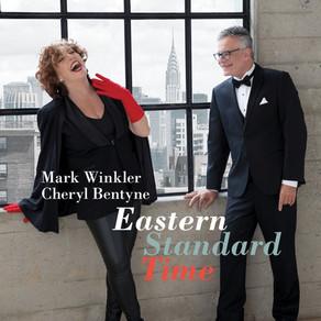 MARK WINKLER/CHERYL BENTYNE, Eastern Standard Time