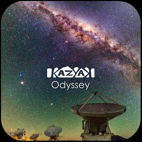 KAZYAK, Odyssey