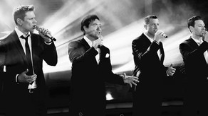 IL DIVO, The Timeless Tour at The Dolby Theatre