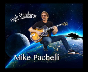 MIKE PACHELLI, High Standards