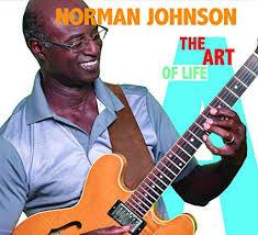 NORMAN JOHNSON, The Art of Life