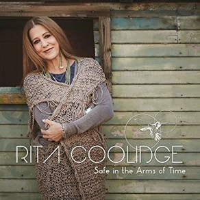 RITA COOLIDGE, Safe in the Arms of Time