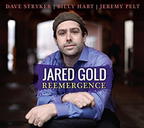 JARED GOLD, Reemergence