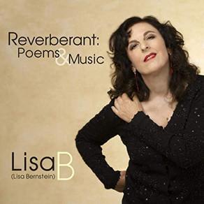 LISA B, Reverberant: Poems & Music