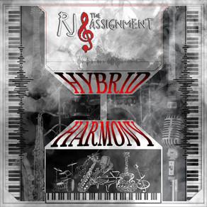 RJ & THE ASSIGNMENT, Hybrid Harmony