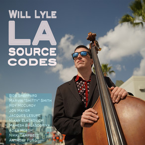 WILL LYLE, L.A. Source Codes