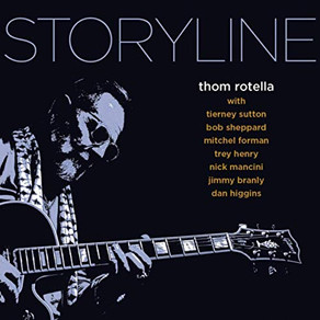 THOM ROTELLA, Storyline