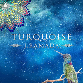 J. RAMADA, Turquoise