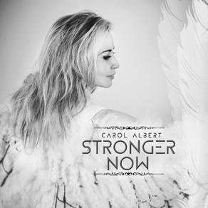 CAROL ALBERT, Stronger Now