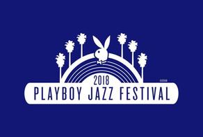 PLAYBOY JAZZ FESTIVAL 40TH ANNIVERSARY