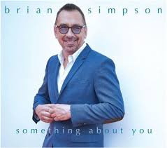 BRIAN SIMPSON, Something About You