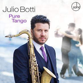 JULIO BOTTI, Pure Tango