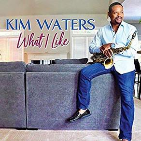 KIM WATERS, What I Like