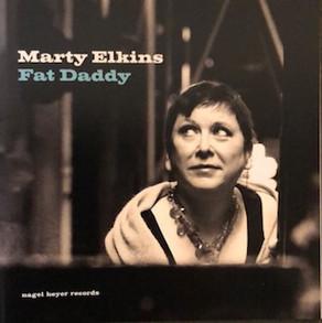 MARTY ELKINS, Fat Daddy