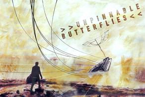 UNPINNABLE BUTTERFLIES, Radio Ocean