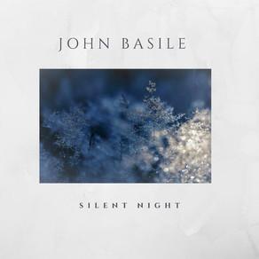 JOHN BASILE, Silent Night