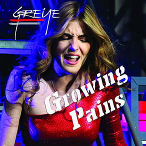 "GREYE, ""Growing Pains"""
