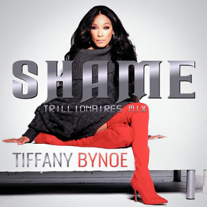 """TIFFANY BYNOE, """"Shame"""""""