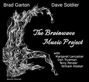 BRAD GARTON/DAVE SOLDIER, The Brainwave Music Project