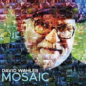 DAVID WAHLER, Mosaic