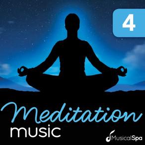 MUSICAL SPA, Meditation Music 4: Deep Theta