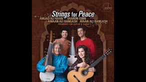 STRINGS FOR PEACE
