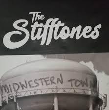 "THE STIFFTONES, ""Midwestern Town"""